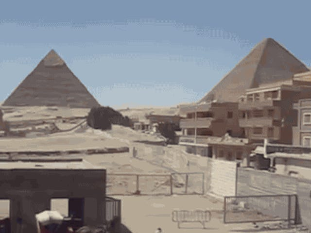 These Videos Will Completely Change The Way You See Iconic Landmarks