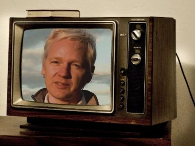 WikiLeaks Dumps a Million Saudi Cables and More Docs From the Sony Hack