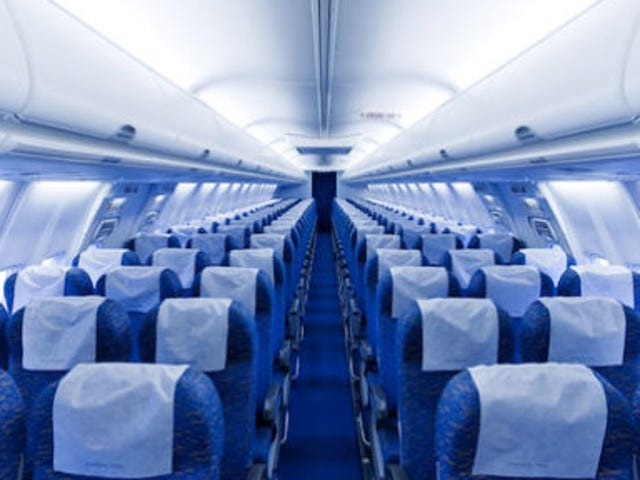 Is Aircraft Cabin Air Toxic?