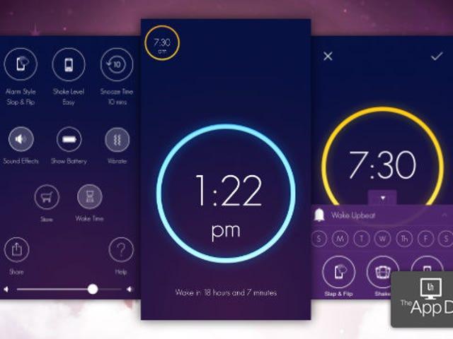 O melhor aplicativo despertador para iPhone