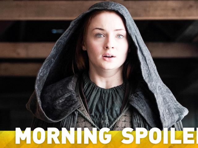 Wir wissen viel mehr über die neuen Charaktere in Game Of Thrones Staffel 6