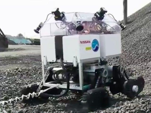 Bilparkeringsteknikk kan utrydde havets skjulte ressurser