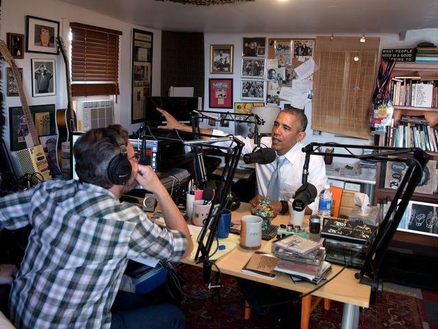 Obama Irkçılığa Düşürürken N-Söz Söyledi, Haber Medyası Freaks