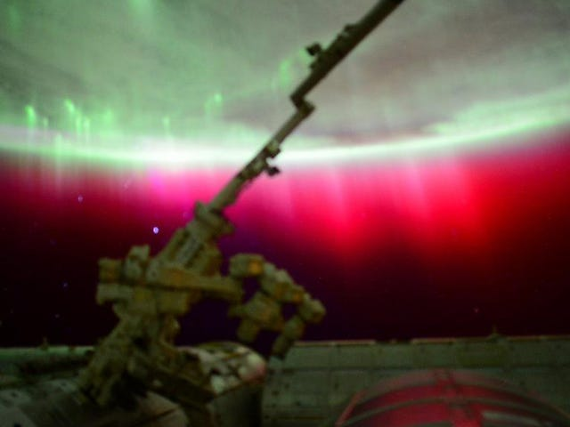 Watch for Incredible Northern Lights From Tonight's Geomagnetic Storm