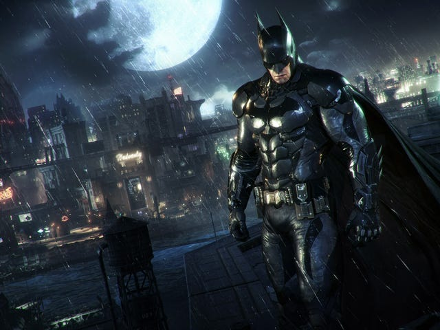 <i>Batman: Arkham Knight</i> e PC es un (esperado) desastre