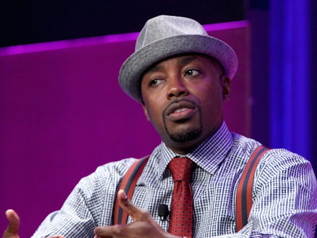 Will Packer to Produce New Female-Centered Comedy for Universal