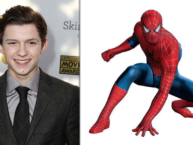 Esta es la nueva película de Marvel, Spider-Man