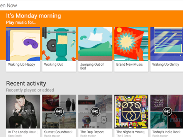 Google's Gunning for Apple Music With Free Streaming Option