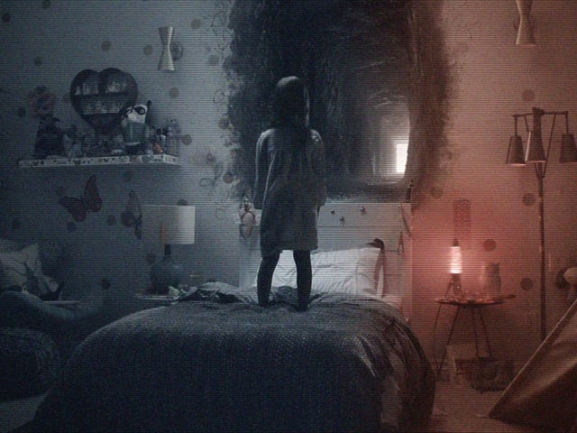 Mereka Akhirnya Menarik Steker Pada Waralaba <i>Paranormal Activity</i>