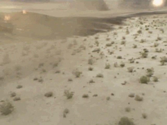 द ज़र्ग ने इस <i>StarCraft</i> फैन मूवी में एक छोटी टेरान कॉलोनी पर हमला किया