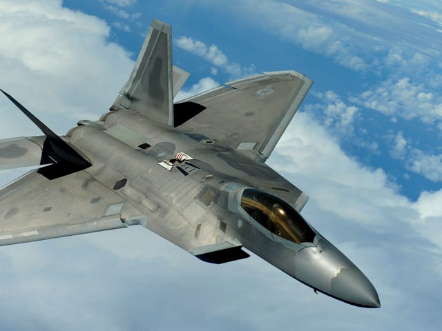 Lockheed Martin's Quiz Is Crap So Take Our Better One