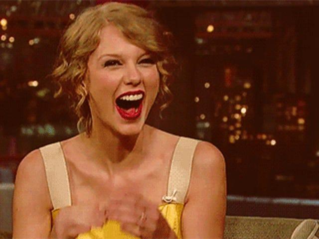 Taylor Swift y Apple ya son amigos: su nuevo disco estará en Apple Music