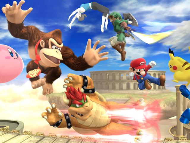 Super Smash Bros. for Wii U: A Retrospective