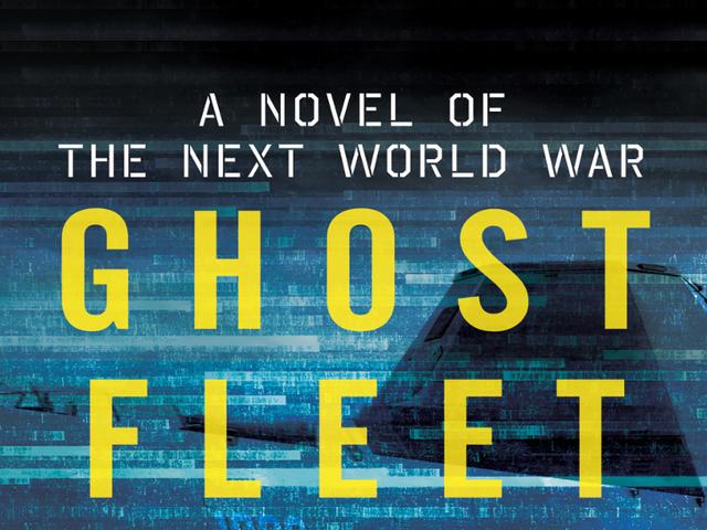 How <em>Ghost Fleet</em>Nails The Perfect Vision of World War III