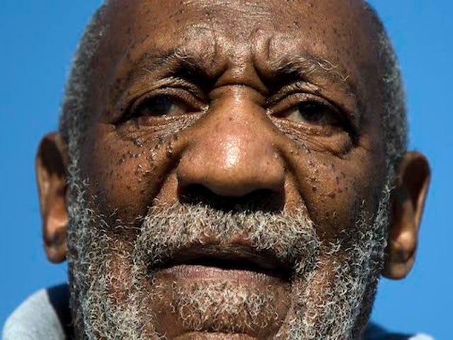 Los abogados de Bill Cosby intentan mantener los registros judiciales 'embarazosos' sellados