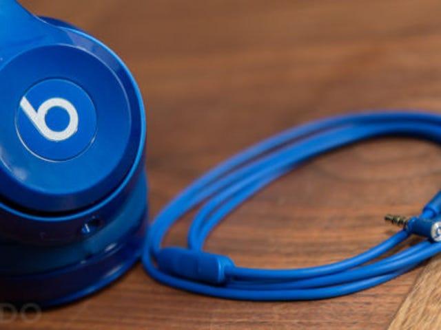 Miten Beats trikoi sinut ajattelemaan, se tekee Premium-tuotteesta [Päivitetty]