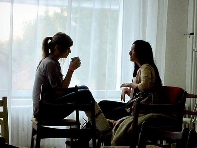 Membuat Percakapan yang Lebih Baik Dengan 50/50 Peraturan Mendengar dan Bercakap