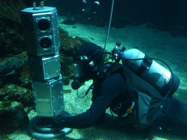 This Ice Rover's Descendants Will Explore Europa's Ocean