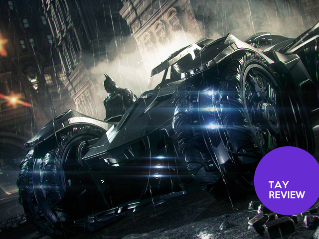 <i>Batman Arkham Knight:</i> La critique de TAY