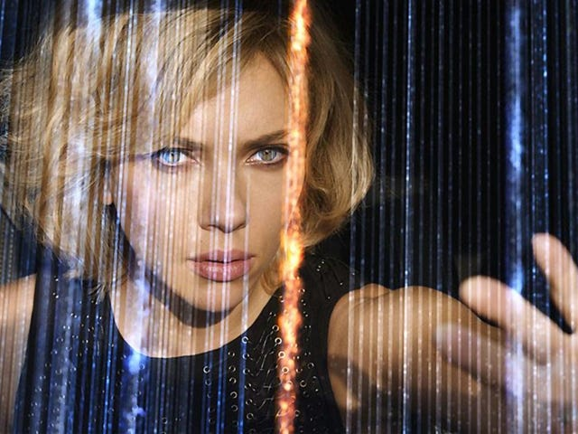 Somehow, There's Going to Be a Sequel to Lucy.