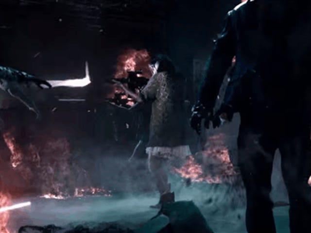 Universal Studios Japan est une autre attraction attrayante pour les <i>Resident Evil</i>