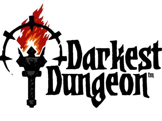 Darkest Dungeon - Stress Has Never Felt So Good