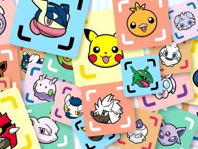 Permainan <i>Pokemon</i> Percuma untuk Bermain-Bermain Akan Datang Ke Mobile