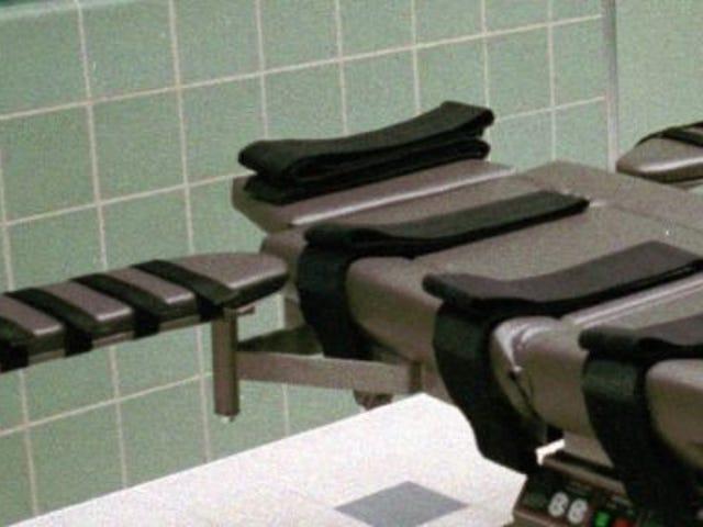 सुप्रीम कोर्ट ने एक क्रूर घातक इंजेक्शन दवा के उपयोग को सही ठहराया