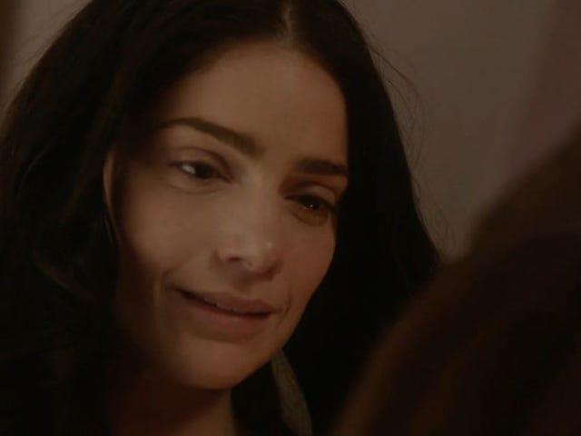 <i>Salem</i> sæsonfinale er fuld af kærlighed og blod
