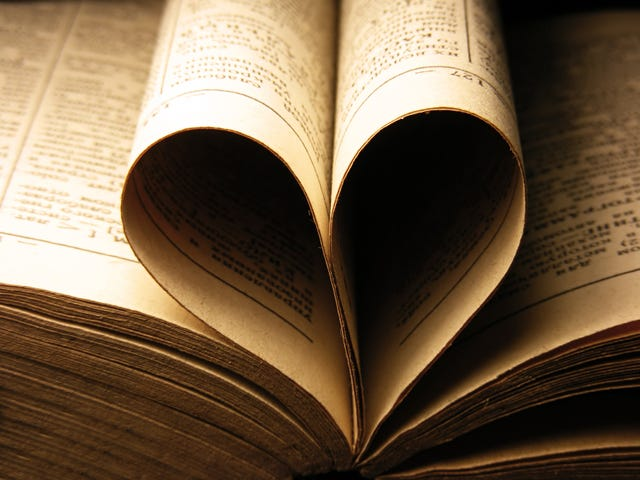 Which Book Do You Read the Most Often?