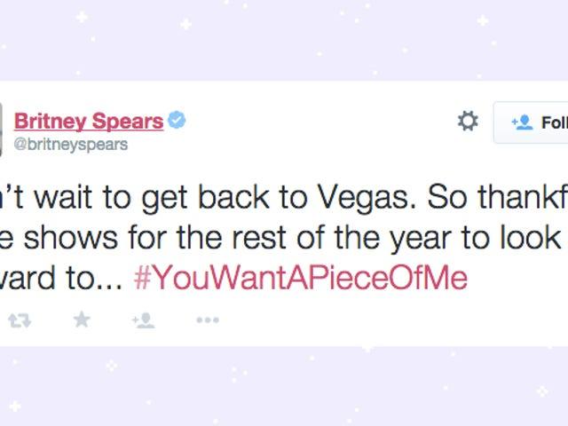 Profesor Britney Spears dała młodemu Iggy Azalei lekcję cienia