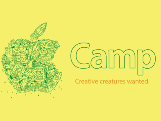 पंजीकरण के लिए बच्चों के लिए एप्पल का नि: शुल्क ग्रीष्मकालीन शिविर खुला है