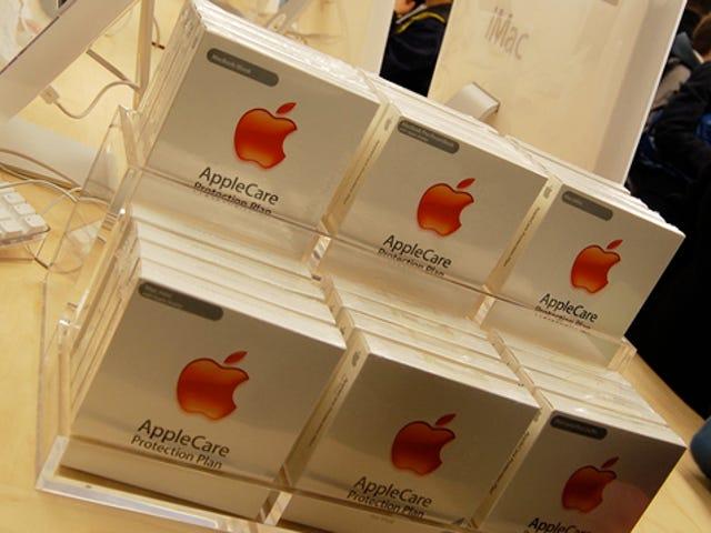 AppleCare ersetzt jetzt alle Batterien, die weniger als 80% der Gesundheit aufweisen