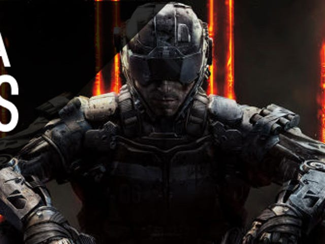 Amazon's Taking $10 off Black Ops III Preorders for Prime Members