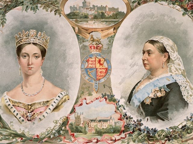 Now's Your Chance to Buy Queen Victoria's Underpants