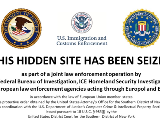 DEA Agent Who Stole Bitcoin During Silk Road Investigation Pleads Guilty