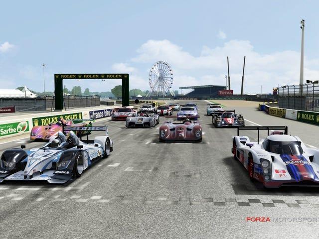 Fourza 2.4 Heures du Mans: Après la course + Replays (MISE À JOUR: More Pics)