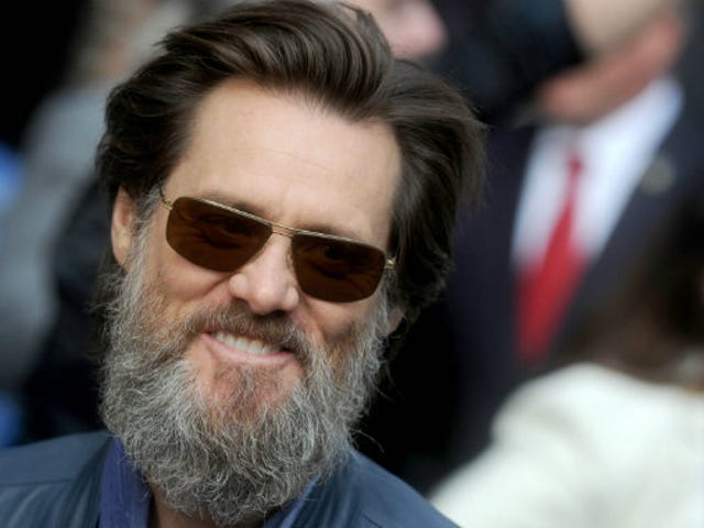 La campagne marketing de Jim Carrey sur Twitter pour Rant Exposes sur le film anti-Vax