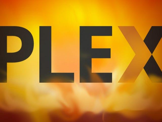 Plex Hacked, Change Your Password Now