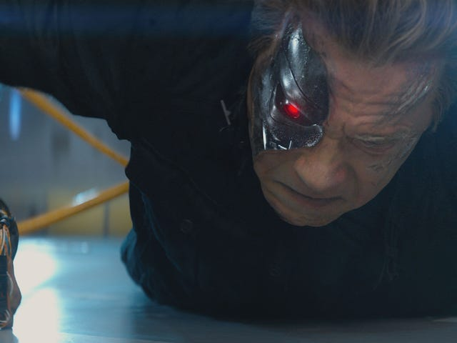 Your Burning Questions About The Plot ofTerminator Genisys, Answered!