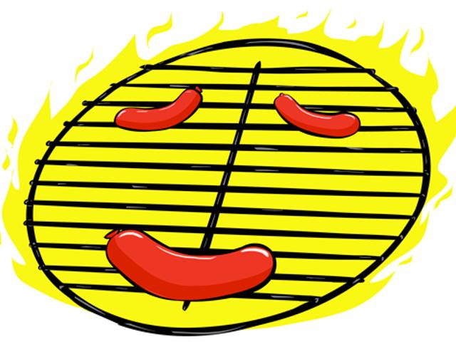 The Hot Dog nướng hoàn hảo