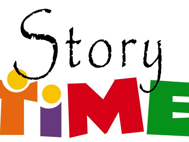 Open Thread: Story Time