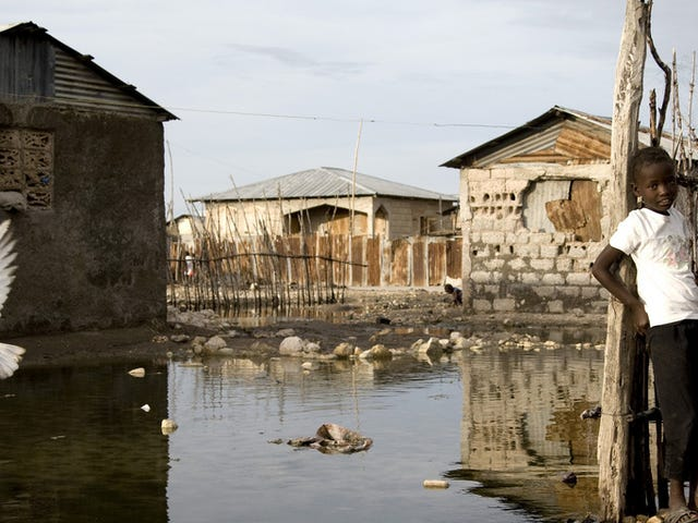 Why Can't We Stop Cholera in Haiti?