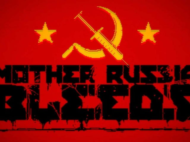 Mother Russia Bleeds:An Interview with Le Cartel