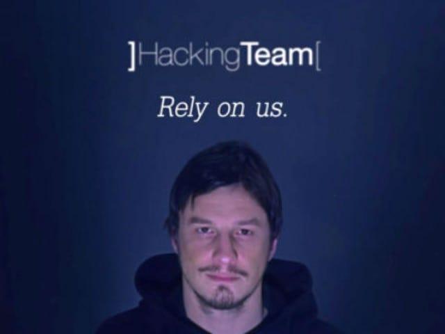 Hacking Teamin lame-tekosyy digitaalisten aseiden myyntiin Sudaniin
