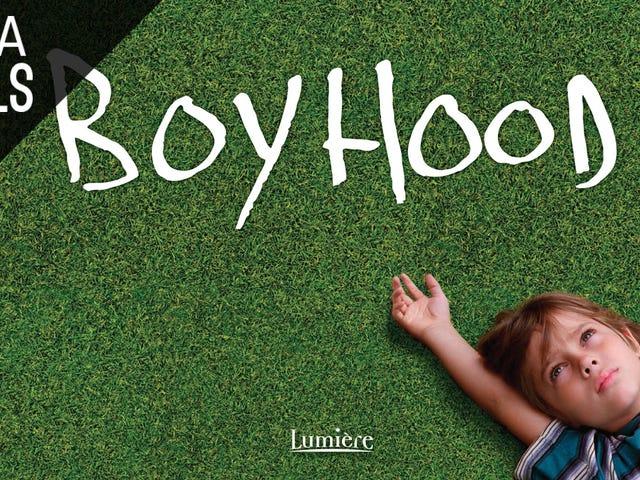 Dagens beste medieavtaler: Boyhood, The Imitation Game, og mer
