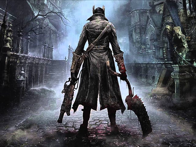 Bloodborne Makes Me Nostalgic for a Better Time in Gaming History