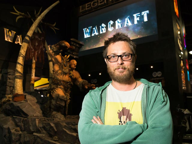 Duncan Jones Wants To Make Two Warcraft Sequels