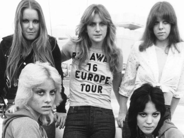 The Seedy Backstory of the Runaways and Their Rapist SvengaliProducer