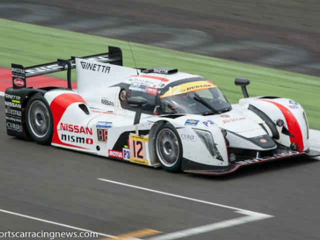 P3 and Their Place in Endurance Racing